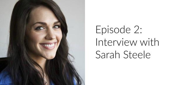Sarah Steele episode 2