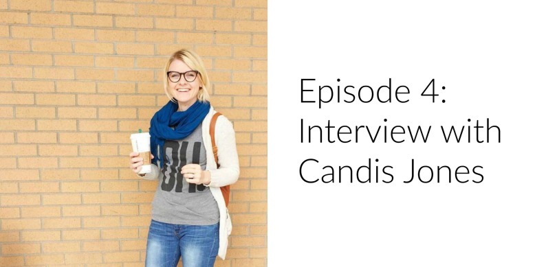 Episode 4 Candis Jones